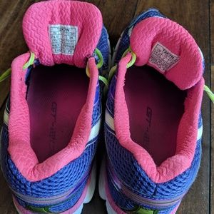 Asics Shoes - Asics Running Shoes